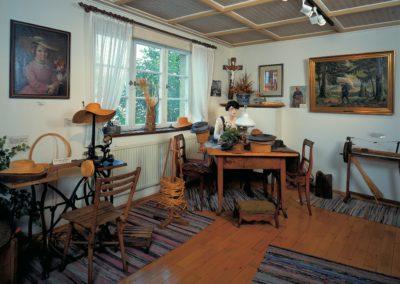 Hutmuseum © Kultur und Tourismusamt Lindenberg