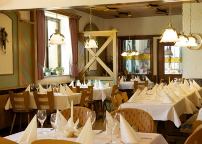 Restaurant (6) © Tobias Heimplätzer Werbefotografie
