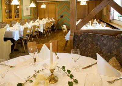 Restaurant (9) © Tobias Heimplätzer Werbefotografie