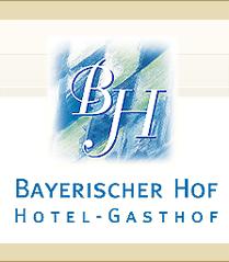 Hotel-Gasthof Bayerischer Hof