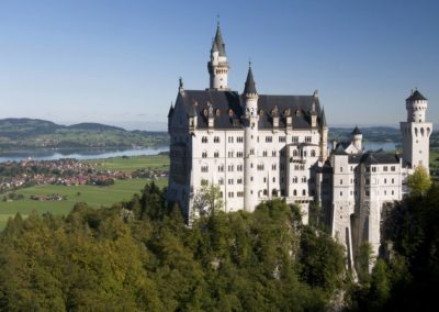 Schloss Neuschwanstein (Allgäu GmbH,Torsten Brönner) © Allgäu GmbH