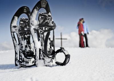 Schneeschuhwandern im Allgäu © Allgäu GmbH
